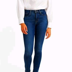 Levi's 311 shaping skinny s28 jeans